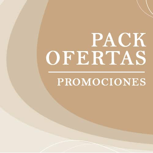 Pack promocionales